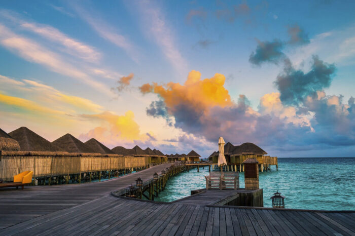 Funfilled Maldives